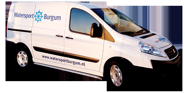 bus watersport burgum
