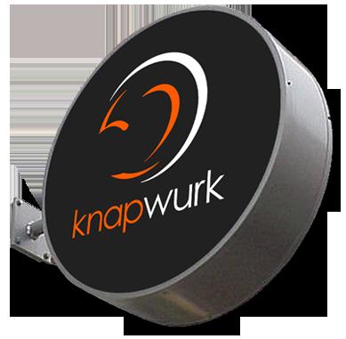knapwurk lichtbak 2