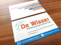 visitekaartjes-de-wisser-surhuisterveen-friesland