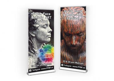 rollup-banner-doek-presentatie-frysk-face-body-art-marrum-friesland