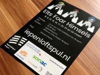 A3-poster-ontwerp-drukken-drukwerk-iepenloftspul-elts-foar-himsels-burgum-friesland