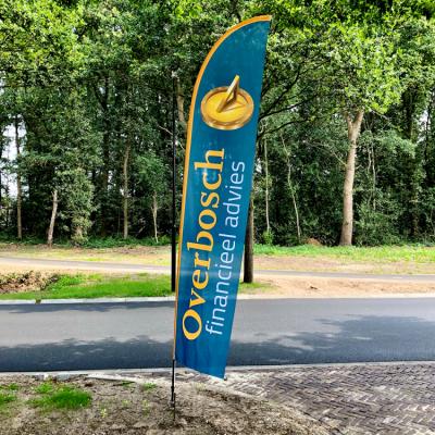 beachvlag-medium-overbosch-financieel-advies-burgum-friesland