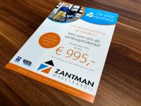 flyer-A5-dik-papier-zantman-makelaardij-burgum-friesland