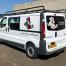 reclame-belettering-logo-sticker-bus-renault-trafic-to-help-you-drachten-friesland